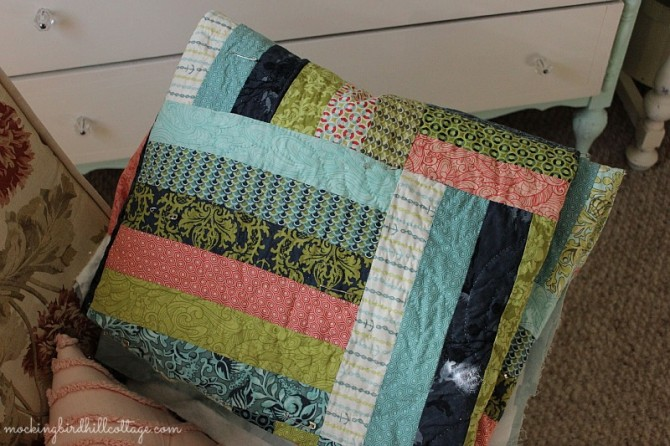 quiltfolded
