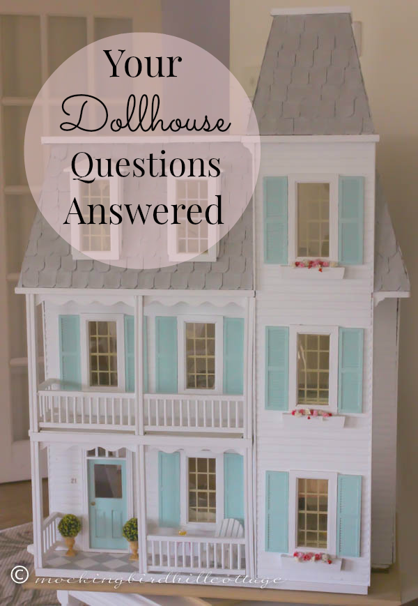 dollhousequestions