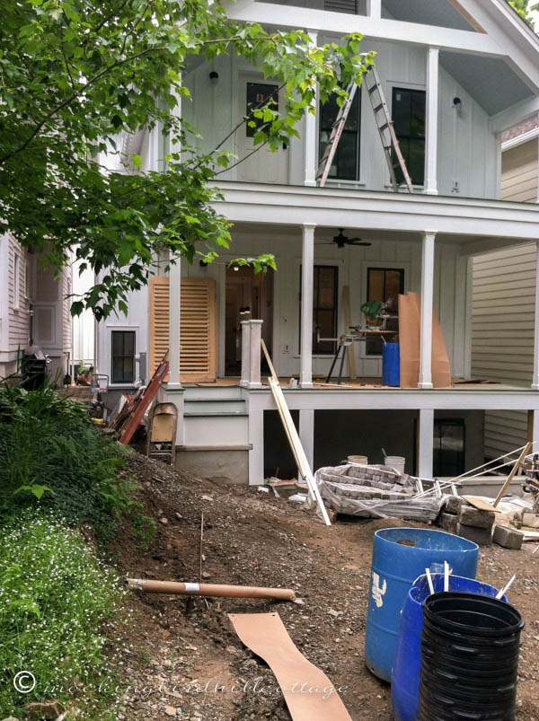 chautauqua - cottageconstruction