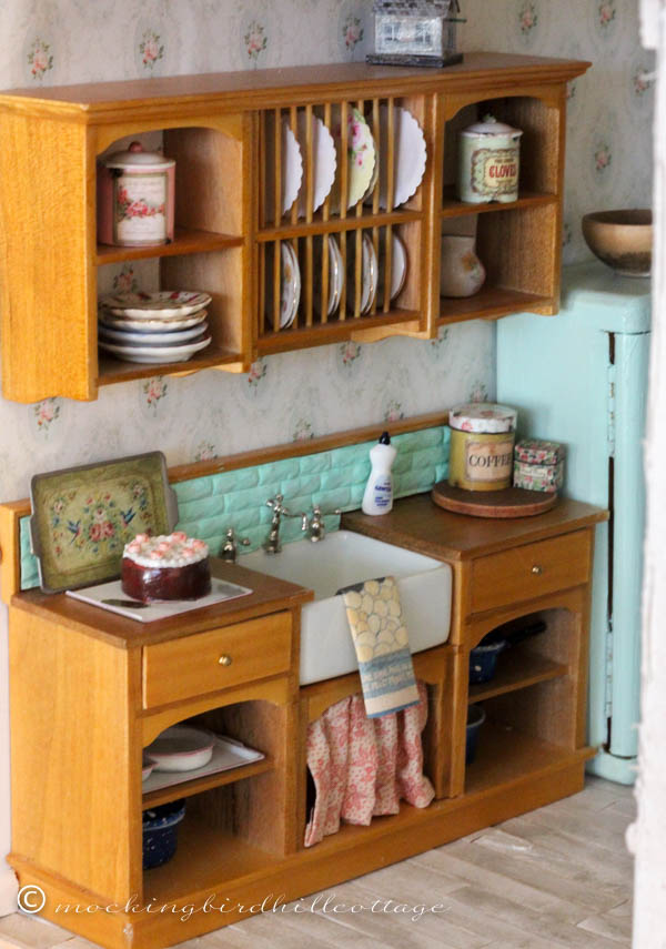 WWW - dollhouse kitchen 2