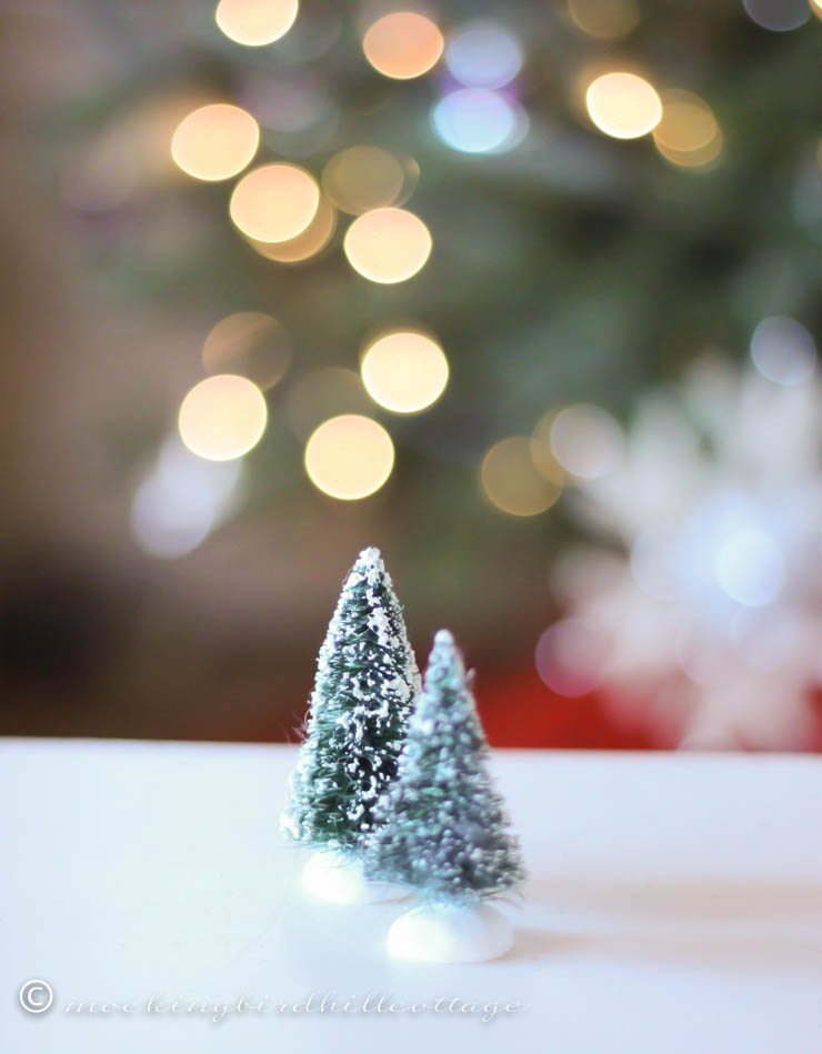 Xmas Bokeh Friday 2