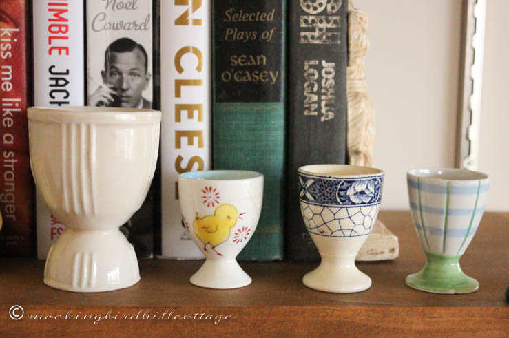 4-29 egg cups from Judy