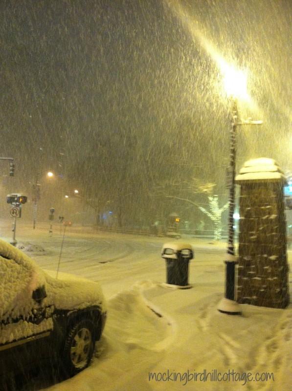 snowyhartford