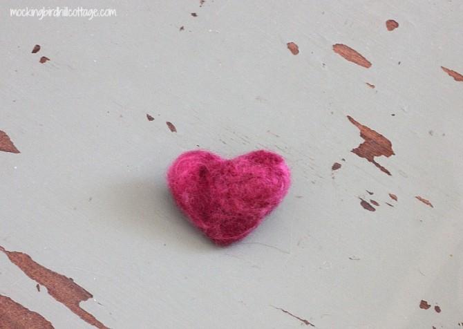 feltedheart