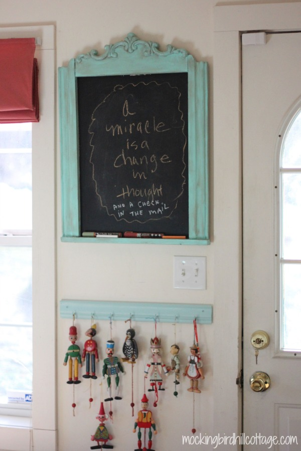 kitchenchalkboard
