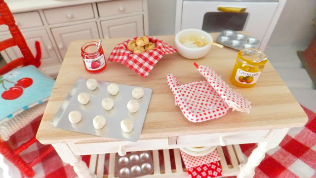 mini baking love7