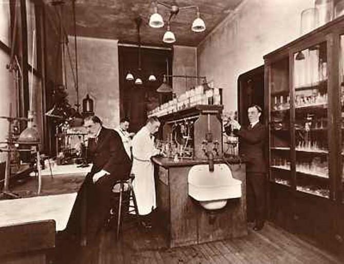 Bellevue_Hospital_toxicology_laboratory