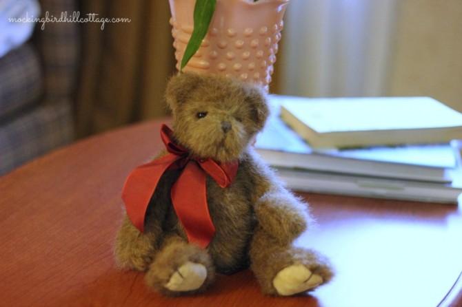 teddyclose