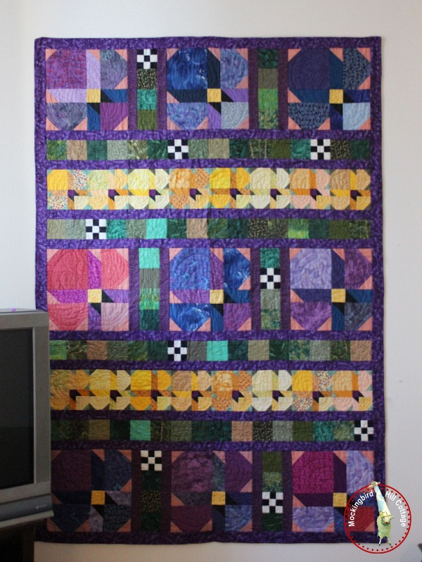 tuespansyquilt