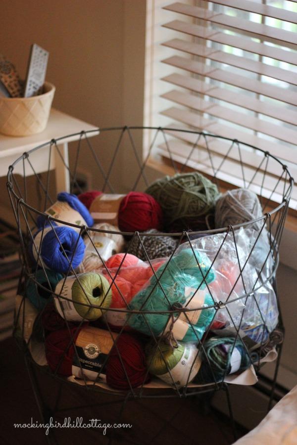 wed-yarn