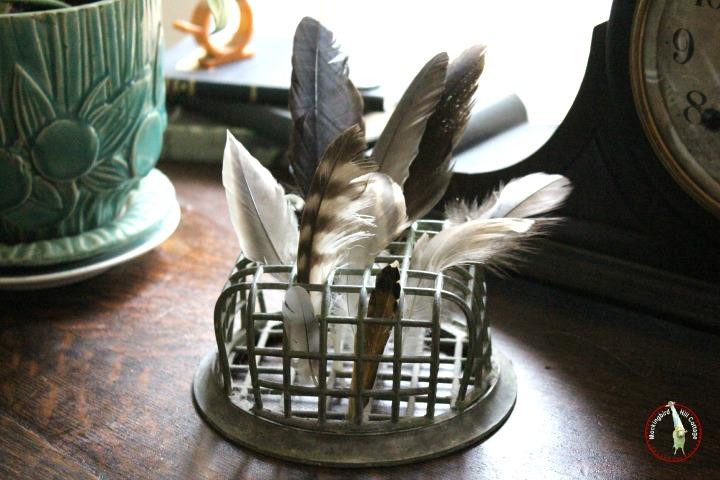 featherholder