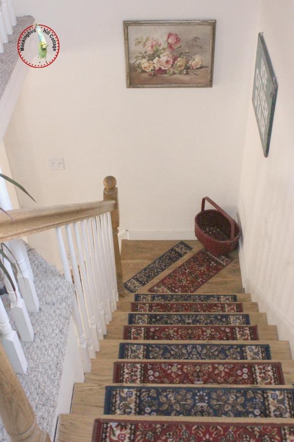bedroomstairway