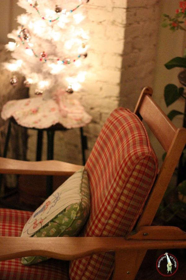 chair&tree