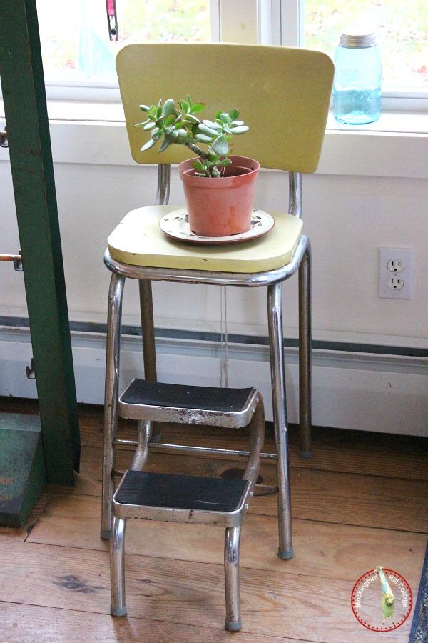vintagestepstool
