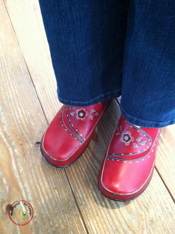 donredshoes