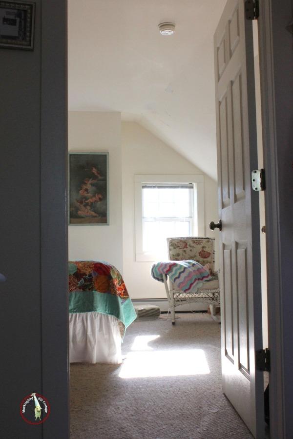 doortobedroom