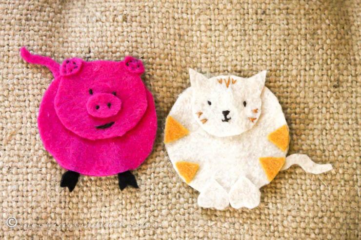 pig&cat