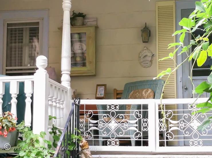 chautauqua - favorite porch