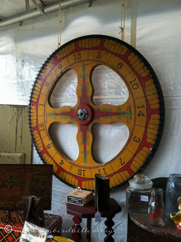 gamewheel