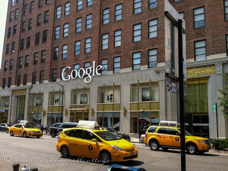 WED google