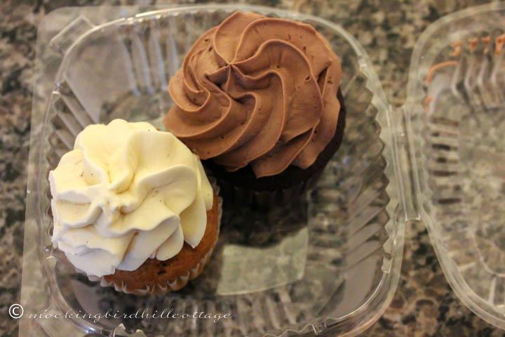 Cupcaketruck - cupcakes