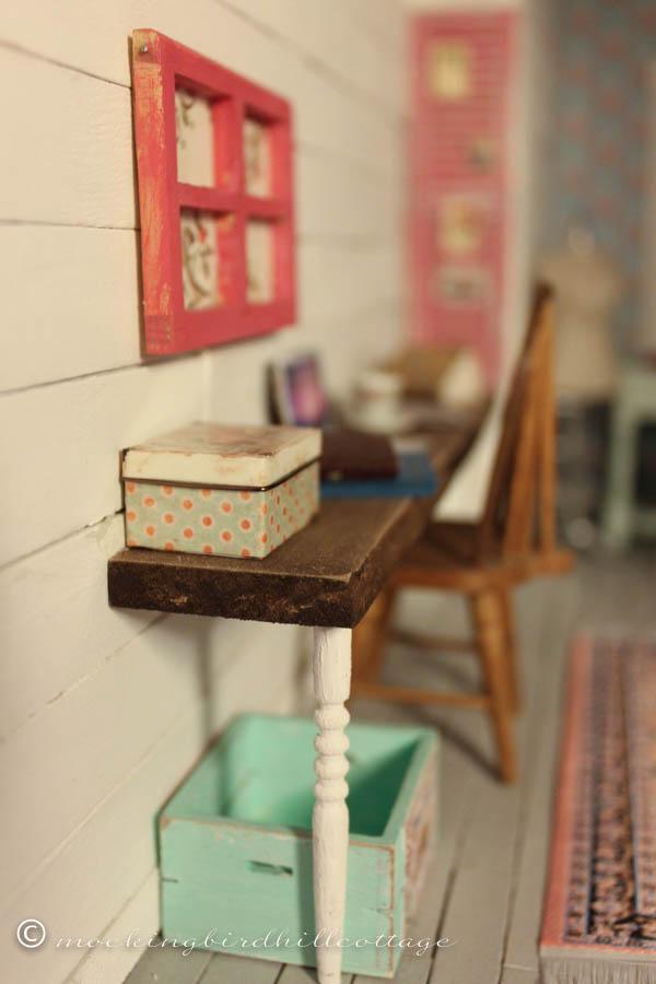 Fall dollhouse 5
