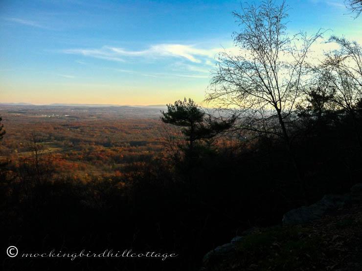 Fall hike 6