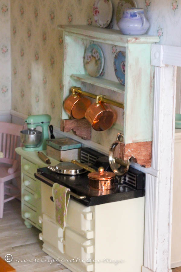 www dollhouse kitchen 4 - Dollhouse Kitchen