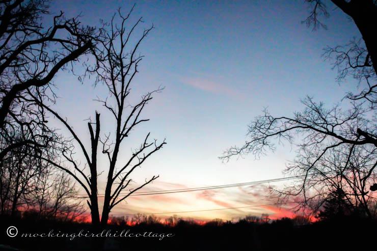 12-28 sunset