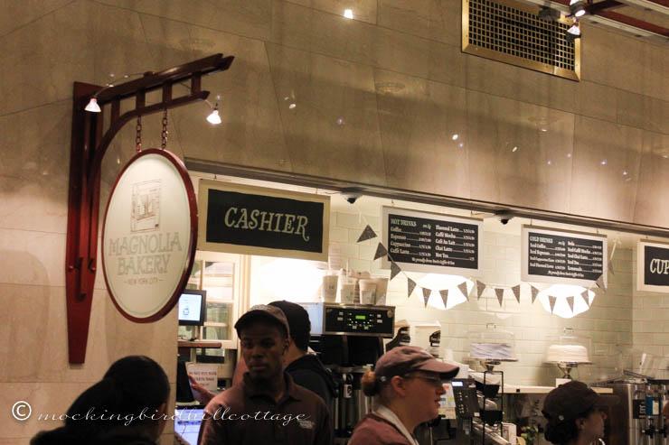 Grand Central 10