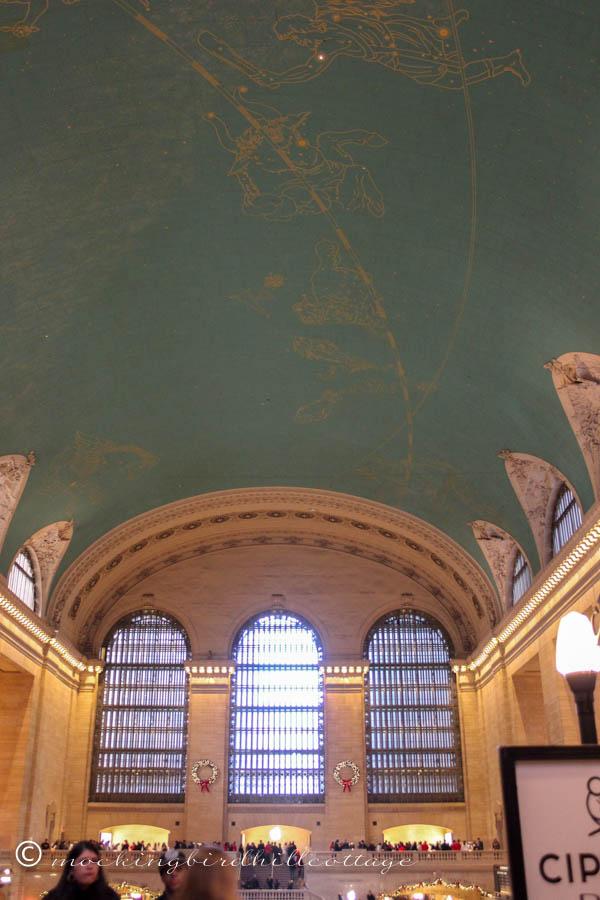Grand Central 6