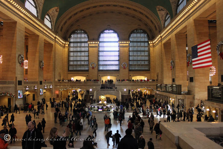 Grand Central 7