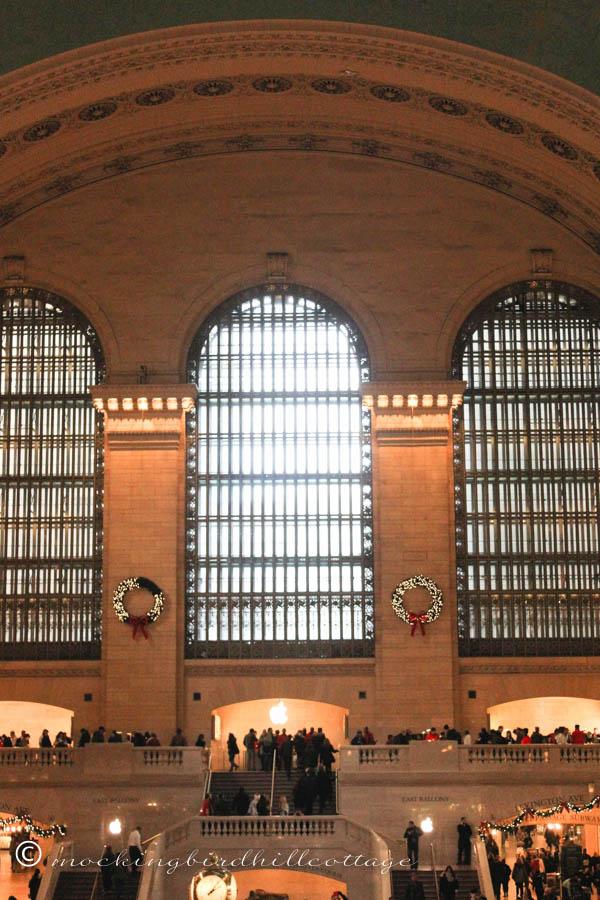 Grand Central 8
