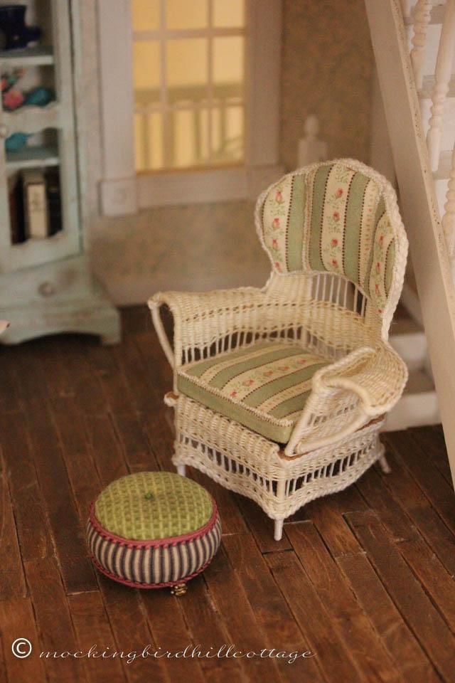 HC-wickerchair