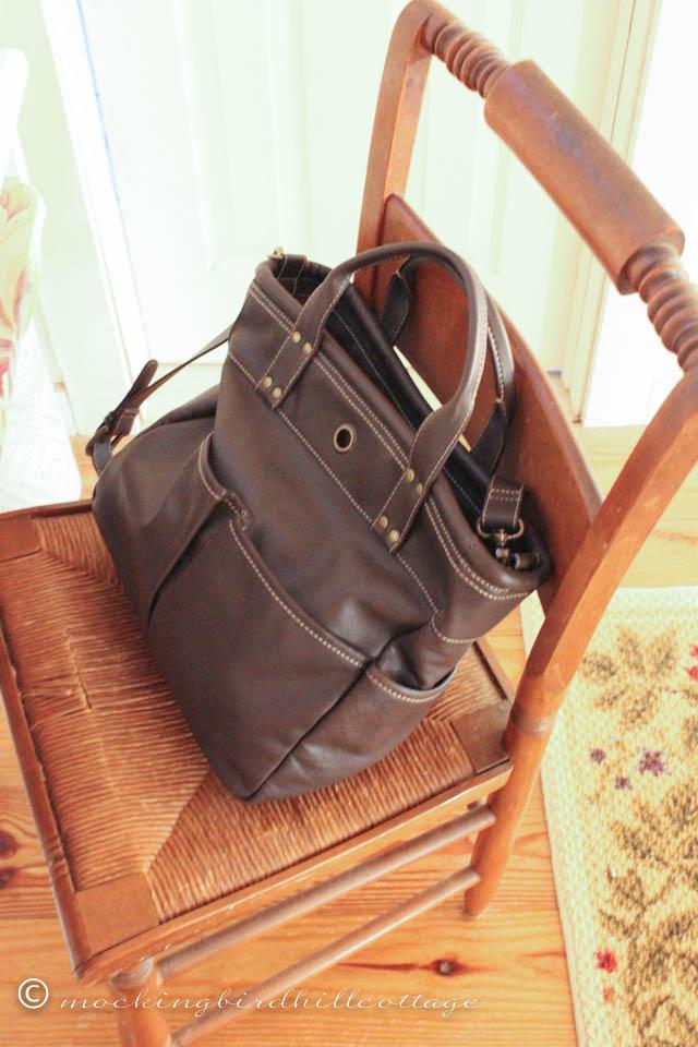 SHL-bag