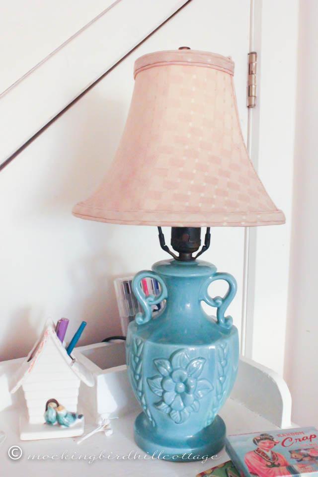 SHL-lamp