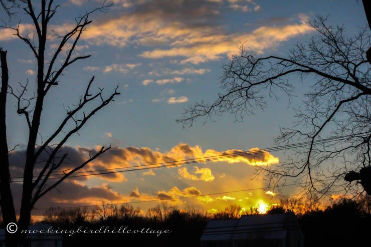 2-1 sunset