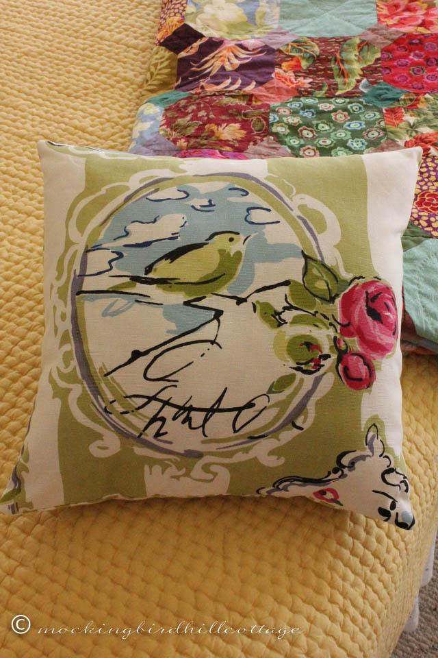 3-23 judy's pillow