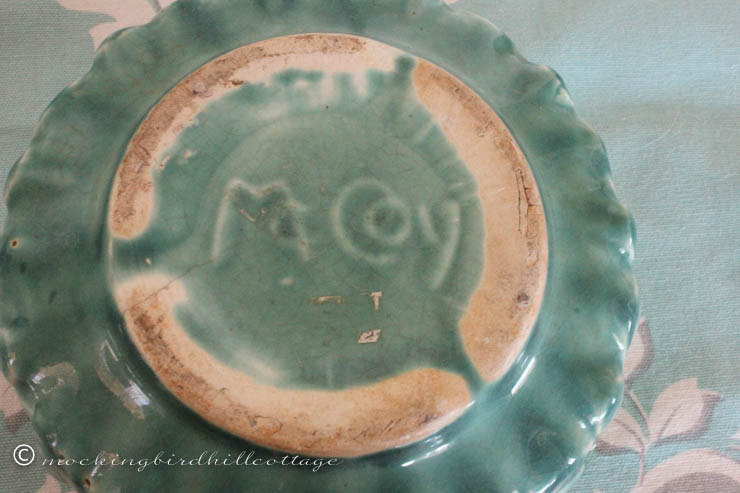 4-13 turquoiseplanting dish mark
