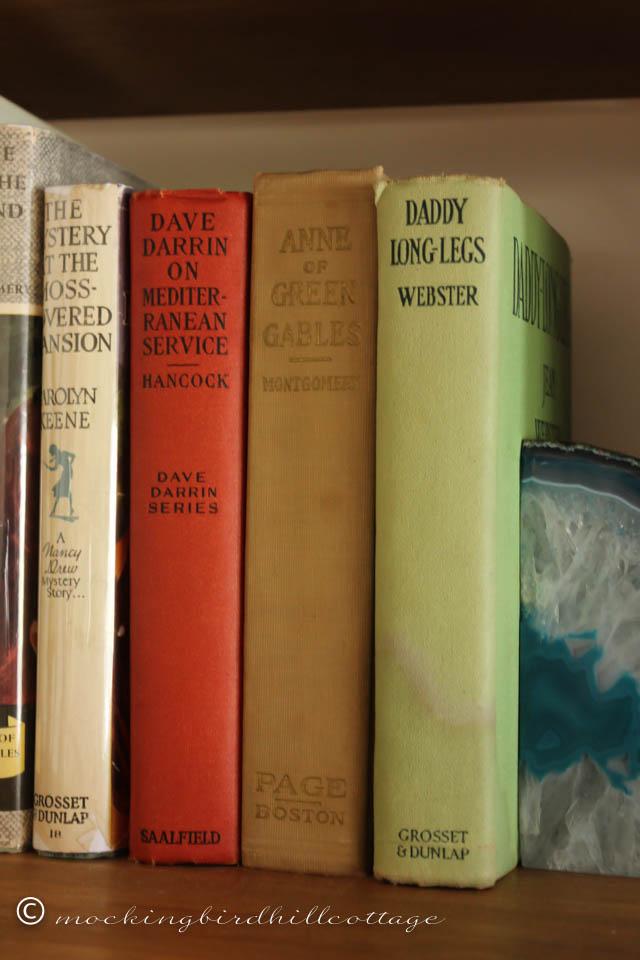 4-30 books