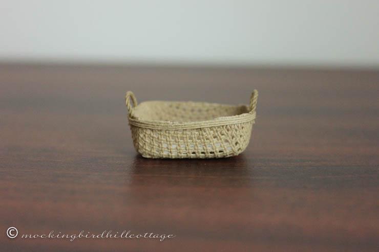 6-21 Chautauqua Minis basket
