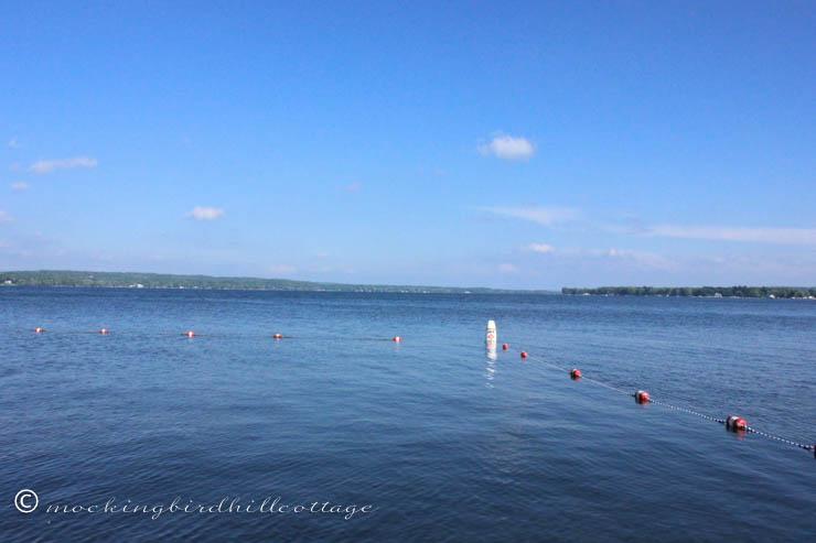 6-22 lake