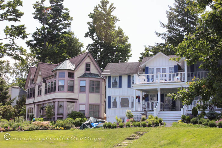 7-3 houses by the lake 2