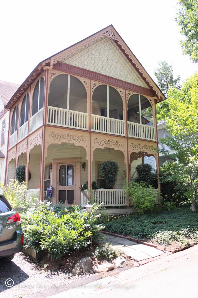 7-3 salmon house
