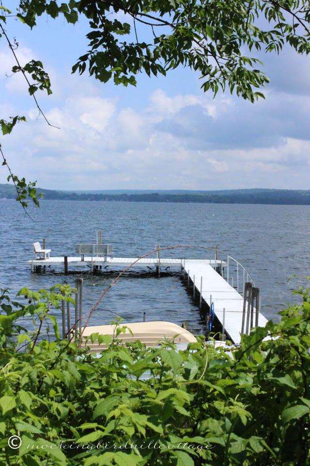 7-4 dock