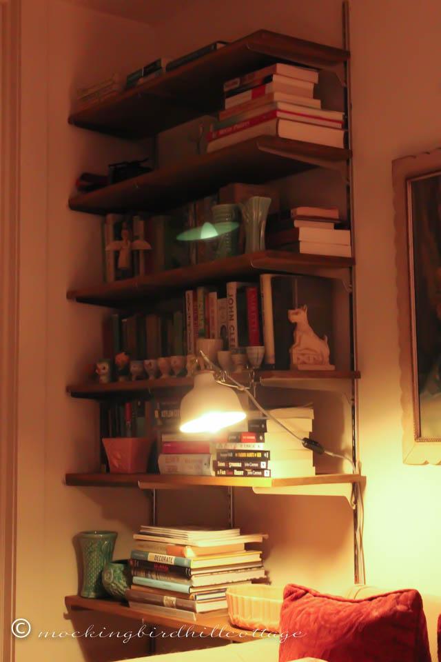 9-10 bookshelf