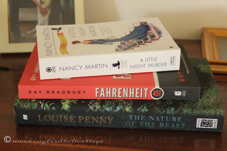 9-19 new books