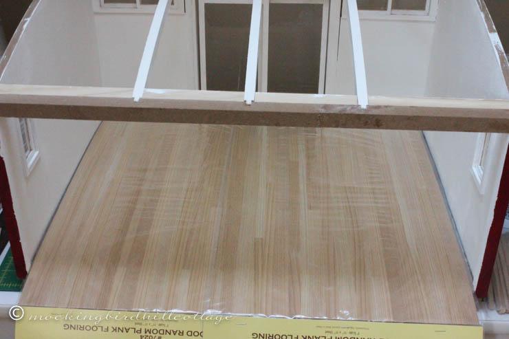 9-24 flooring