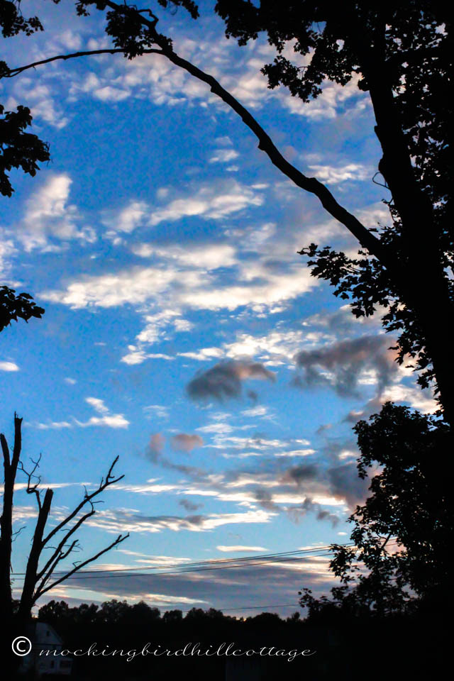 9-28 last night's sky