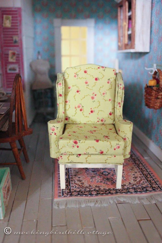 9-5 chair